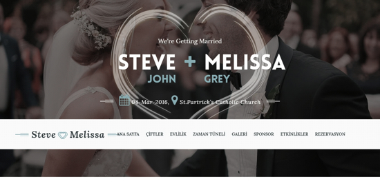 Picture of MARRIAGE WEBSITE