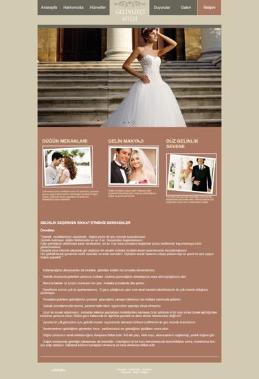 Picture of WEDDING DRESS WEBSITE