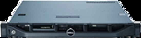 HP DL 380 G6 SUNUCU (1 AY) resmi