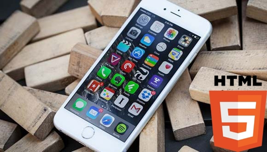 Picture of IOS HTML APPLICATION DEVELOPMENT
