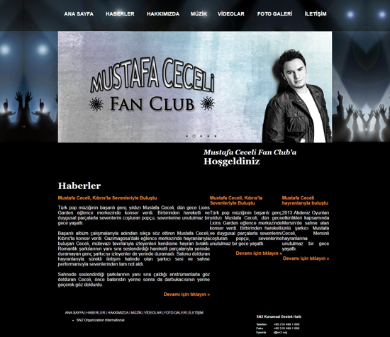 Picture of PERSONAL SITE