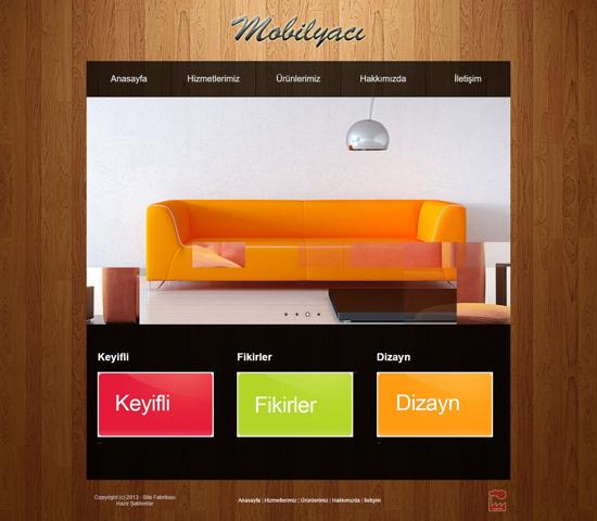 Picture of MOBİLYA SİTESİ