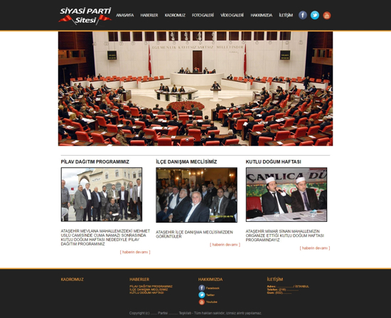 Picture of ORGANIZATION WEBSITE