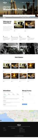 Picture of HOTEL WEBSITE