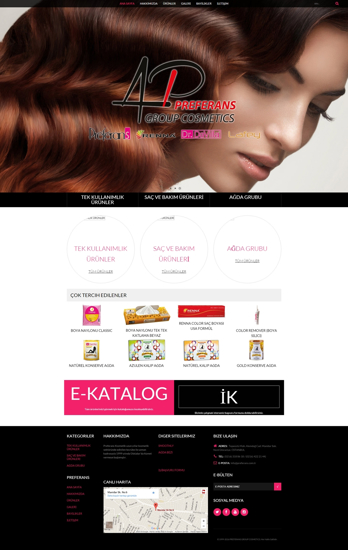 Picture of HAIR CARE SITE