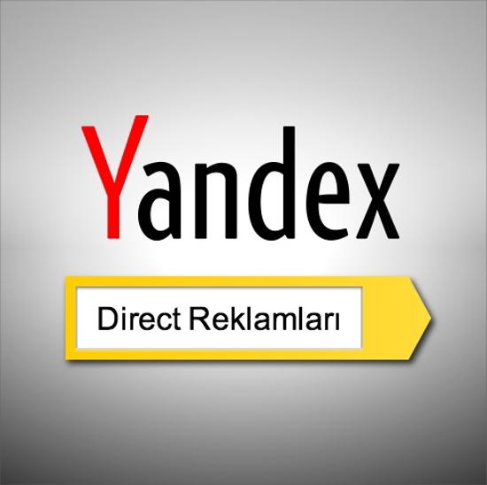 Picture of YANDEX DİRECT REKLAMI