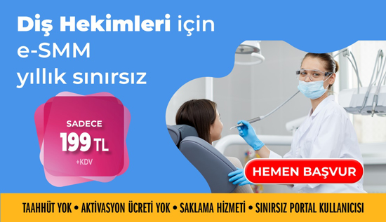 Picture of E-SMM for Dentists