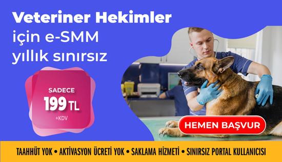 Picture of Veteriner Hekimler için E-SMM